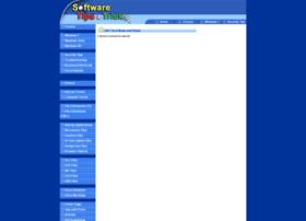 softwaretipsandtricks.com