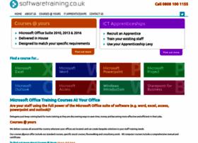 softwaretraining.co.uk