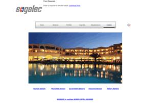 sogelec.info