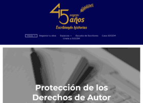 sogem.org.mx
