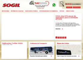 sogil.com.br