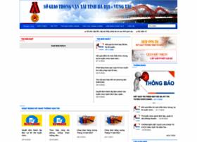 sogtvt.baria-vungtau.gov.vn