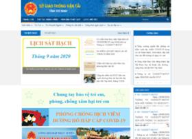 sogtvt.tayninh.gov.vn