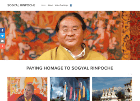 sogyalrinpoche.org