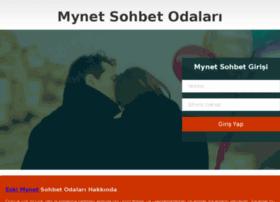 sohbet.eskimynet.net