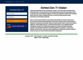 sohbet.gen.tr