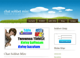 sohbetchatmirc.com