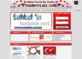 sohbetclass.com