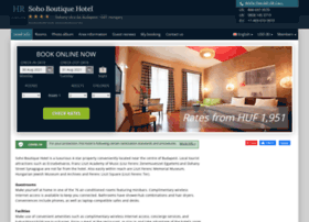 soho-boutique.hotel-rez.com