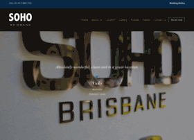 sohobrisbane.com.au