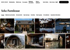 sohofarmhouse.com