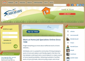 sohojobs.com