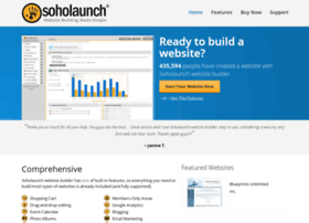 soholaunch.com