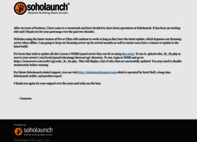 soholaunch.com