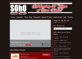 sohosb.ticketfly.net