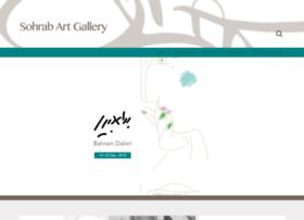 sohrab-artgallery.com
