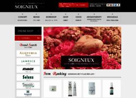 soigneux.com
