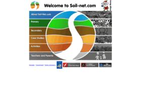 soil-net.com
