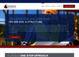 soilandstructure.com