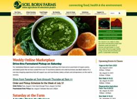 soilborn.org