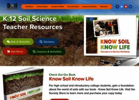soils4teachers.org