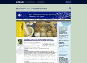 soiltest.uconn.edu