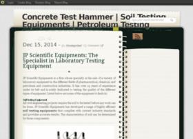 soiltestingequipmentsasphaltinspectioncementtesting.blog.com