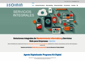 soinin.com