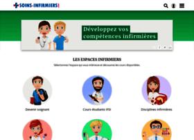 soins-infirmiers.com