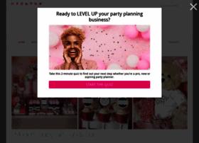 soiree-eventdesign.com