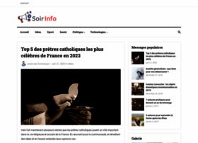 soirinfo.com