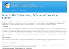 sois.census.gov.ph
