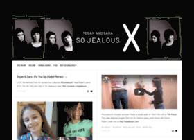 sojealousx.com