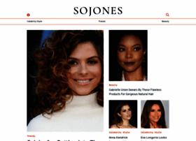 sojones.com