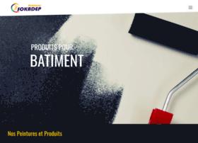 sokadep.com