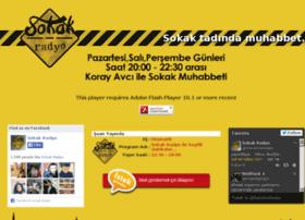 sokakradyo.com