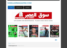 sokelasrmagazine.com