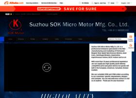 sokmotor.en.alibaba.com