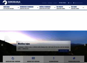 soko-banja.org