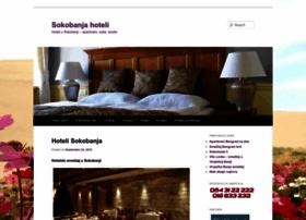 sokobanjahoteli.com