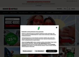 sokoshotels.fi