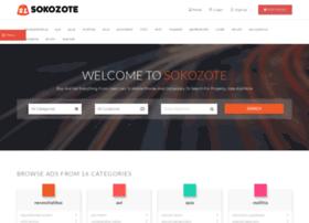 sokozote.com