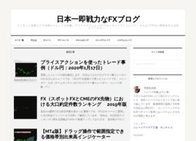 sokusenryoku-fx.com