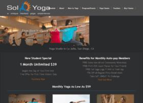 sol-yoga-la-jolla.com