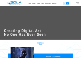 sola-digital.com