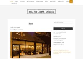 sola-restaurant.com