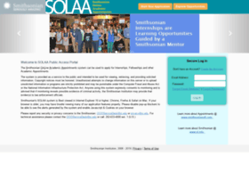solaa.si.edu