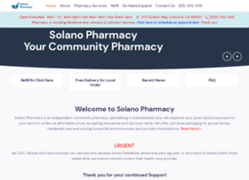 solanopharmacy.com