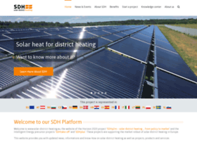 solar-district-heating.eu