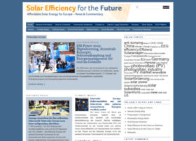 solar-efficiency-for-future.org